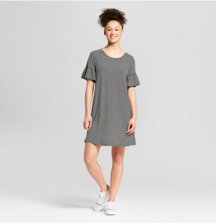 https://www.target.com/p/women-s-striped-ruffle-sleeve-t-shirt-dress-mossimo-supply-co-153-black/-/A-53205372#lnk=sametab