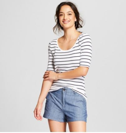 https://www.target.com/p/women-s-striped-fitted-elbow-3-4-sleeve-t-shirt-a-new-day-153-white-navy/-/A-53243156?preselect=52976487#lnk=sametab