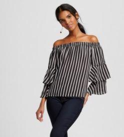 https://www.target.com/p/women-s-striped-off-the-shoulder-blouse-r-j-couture/-/A-52101116?preselect=52062247#lnk=sametab