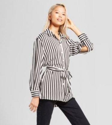 https://www.target.com/p/women-s-split-long-sleeve-tunic-shirt-who-what-wear-153-black-white-stripe/-/A-52841015?preselect=52770097#lnk=sametab