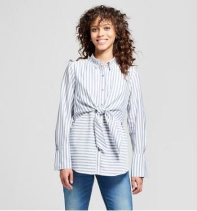 https://www.target.com/p/women-s-long-sleeve-striped-tie-front-button-up-blouse-mossimo-153-blue-white/-/A-53022848?preselect=52961944#lnk=sametab