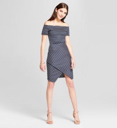 https://www.target.com/p/women-s-ponte-striped-dress-vanity-room/-/A-53148310?preselect=53054754#lnk=sametab