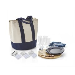 https://www.crateandbarrel.com/outfitted-blue-canvas-picnic-tote/s480074